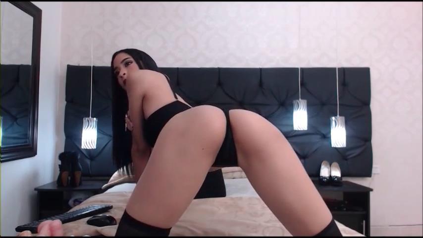 Meliina handbra video