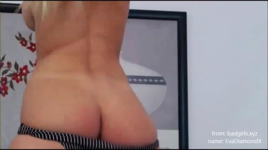 EvaDiamondX handbra video