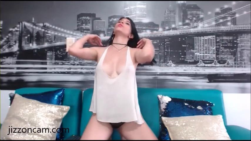CamilaRussu handbra video