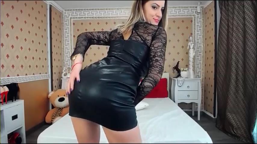 CelinneAnn handbra video